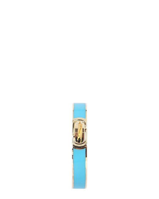 Marc Jacobs - Blue Double J Hinge Cuffs - Lyst