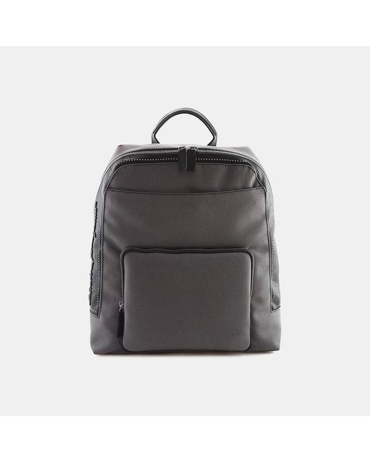 Ferragamo | Black Capsule Now Backpack | Lyst
