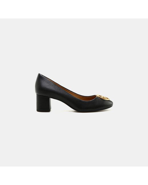 Tory Burch - Black Chelsea Pump - Lyst