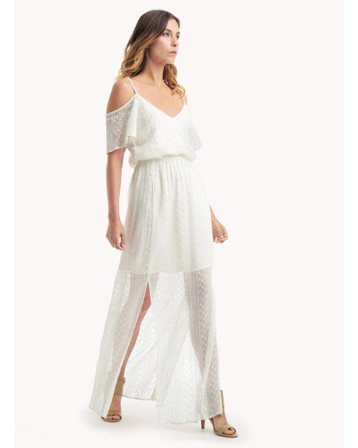 Ella Moss | Natural Pixie Maxi Dress | Lyst