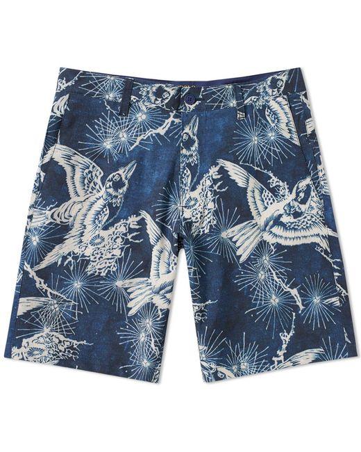 Polo Ralph Lauren - Blue Birds Swim Short for Men - Lyst