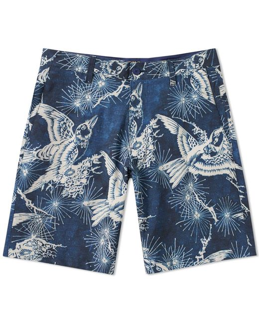 Polo Ralph Lauren | Blue Birds Swim Short for Men | Lyst