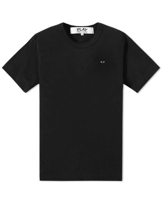 Play Comme des Garçons - Comme Des Garcons Play Little Black Heart Tee for Men - Lyst