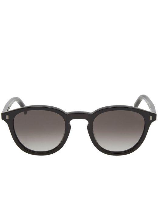 61fa083e91 Monokel Nelson Sunglasses in Black for Men - Save 11.235955056179776 ...