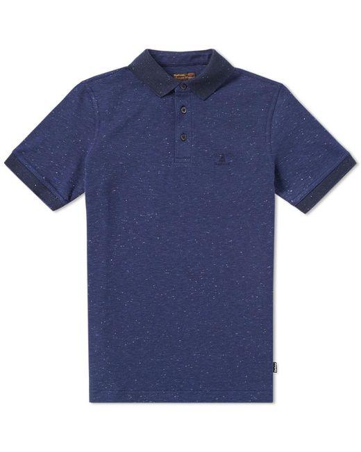 Barbour   Blue Derwent Polo for Men   Lyst