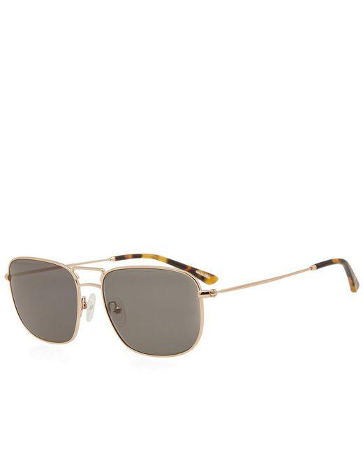 Sun Buddies - Metallic Giorgio Sunglasses for Men - Lyst