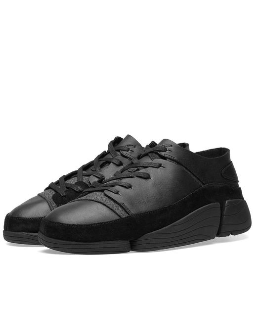 Clarks - X Black Panther Trigenic Evo for Men - Lyst