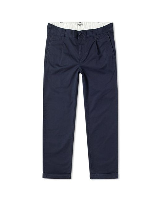 Carhartt WIP - Blue Carhartt Taylor Pant for Men - Lyst