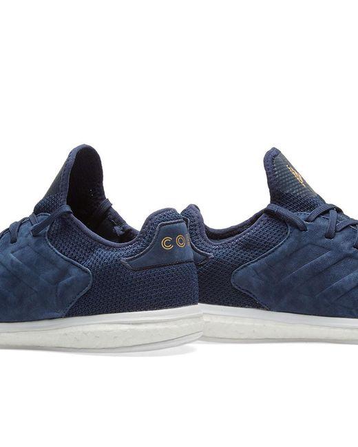 best sneakers 12975 c6184 ... Adidas Originals - Blue Copa 18+ Tr Premium for Men - Lyst ...