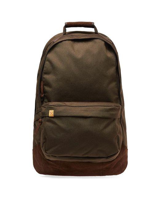 Visvim | Brown Ballistic Backpack 22l for Men | Lyst