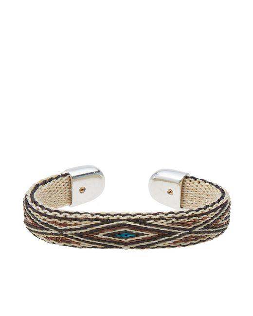 Chamula | Multicolor Bendable Bracelet | Lyst