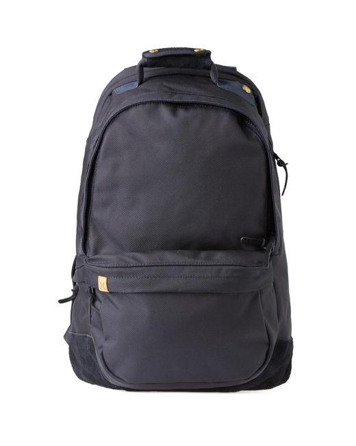 Visvim - Blue Ballistic Backpack 22l for Men - Lyst