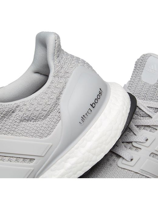 adidas Ultra Boost 1.0 J&D Collective Triple White AF5826