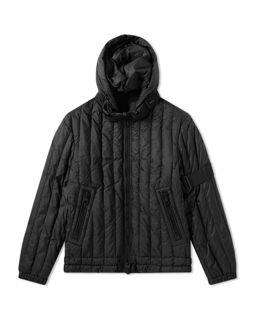 Moncler - Black X Craig Green Banach Padded Strap Jacket for Men - Lyst