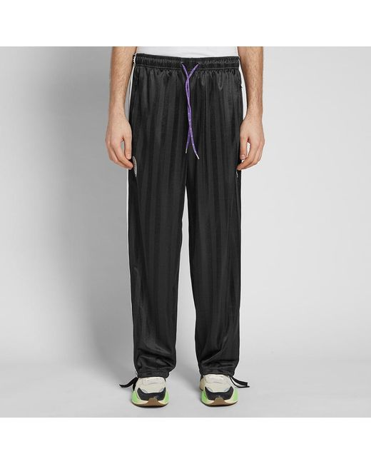 149d1a6b711f ... PUMA - Black X Sankuanz Track Pant for Men - Lyst ...