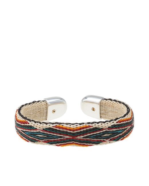Chamula - Multicolor Bendable Bracelet for Men - Lyst
