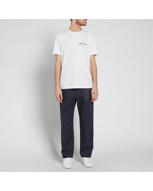 moncler craig green trousers