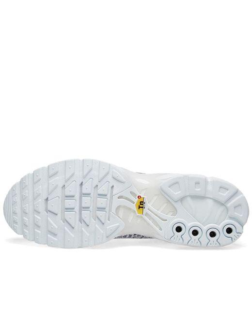 bdd015370 Nike Air Max Plus Se W in White - Save 60% - Lyst