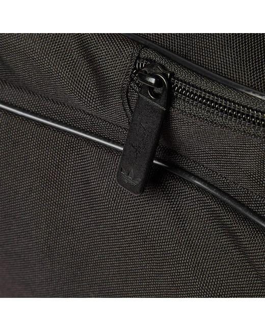 b96c114556 ... Adidas - Black Sportive Backpack for Men - Lyst ...