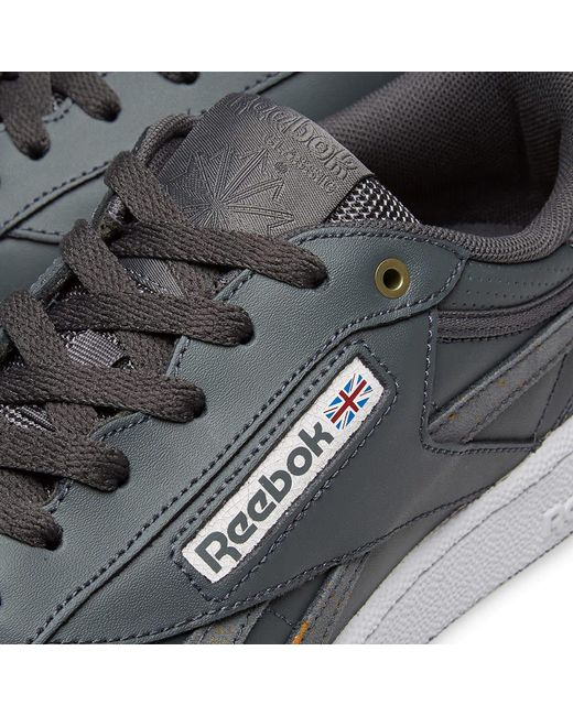 ... Reebok - Black X Montana Cans Revenge Plus for Men - Lyst ... 38fded8bf
