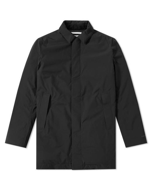 Norse Projects | Black Thor Gore-tex Jacket for Men | Lyst