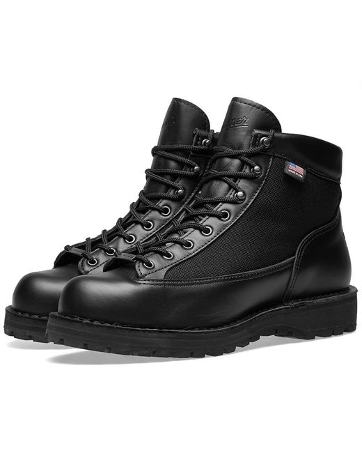 Danner - Black Light Boot for Men - Lyst