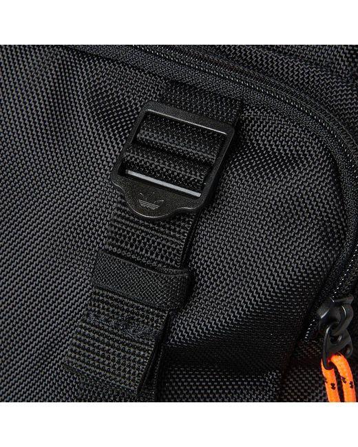 fe880ffba ... Adidas - Black Small Backpack for Men - Lyst ...