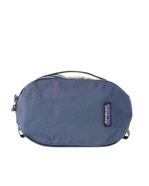 Patagonia - Blue Black Hole 2l Cube for Men - Lyst