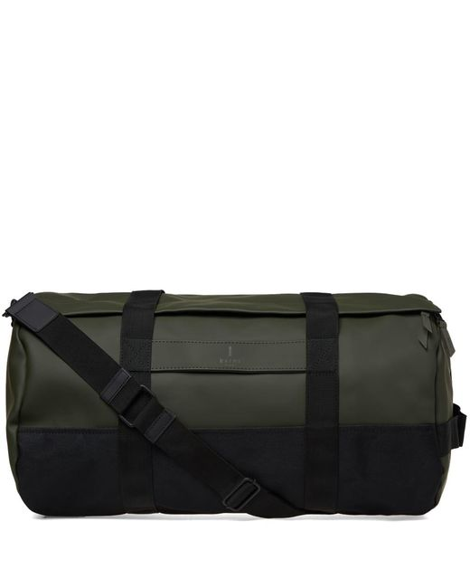 3f2d106ebc Rains - Green Duffel Bag for Men - Lyst ...