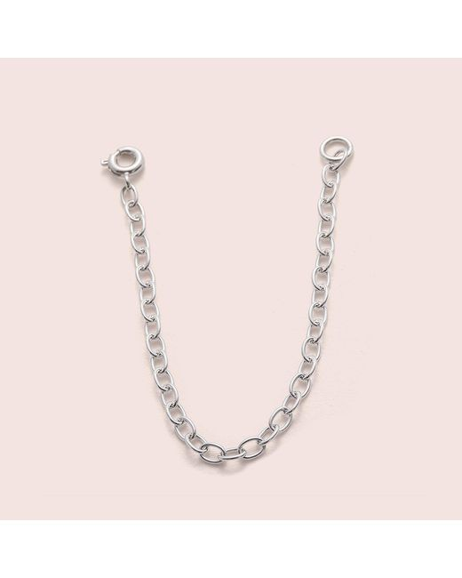 Erica Weiner - Multicolor Chain Extenders - Lyst