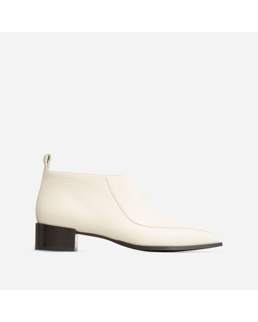 Everlane - Multicolor The Boss Bootie - Lyst