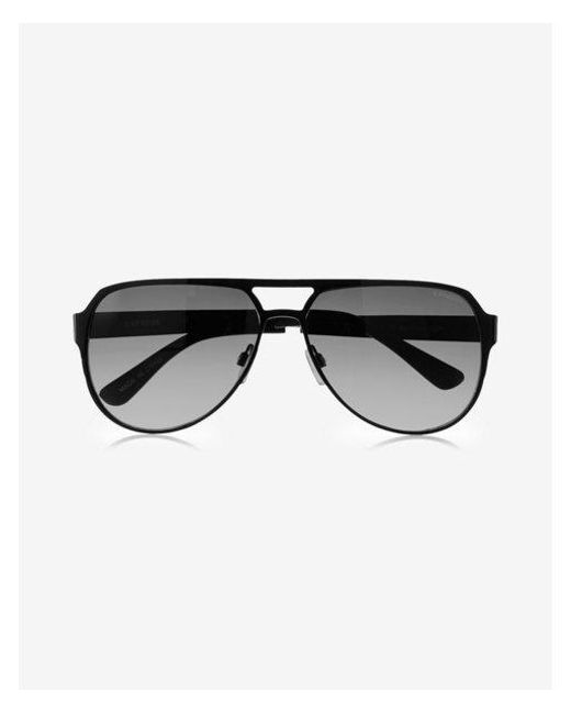 bbd7d93ae8 Lyst - Express Aviator Sunglasses in Black for Men