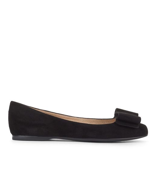 Hobbs | Black Kate Shoe | Lyst