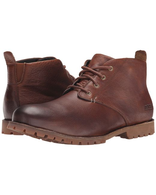 Bogs | Brown Johnny Chukka for Men | Lyst