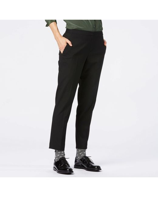 Original Uniqlo Women39s Wide Pants In Green OLIVE  Save 20  Lyst