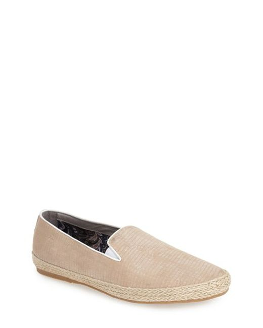 Joe's Jeans | Brown 'ultra' Slip-on Sneaker for Men | Lyst