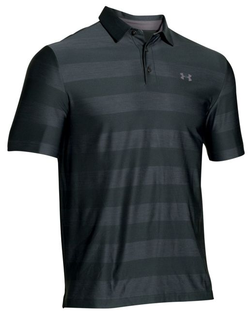 Golf Gray Shorts Black Shoes
