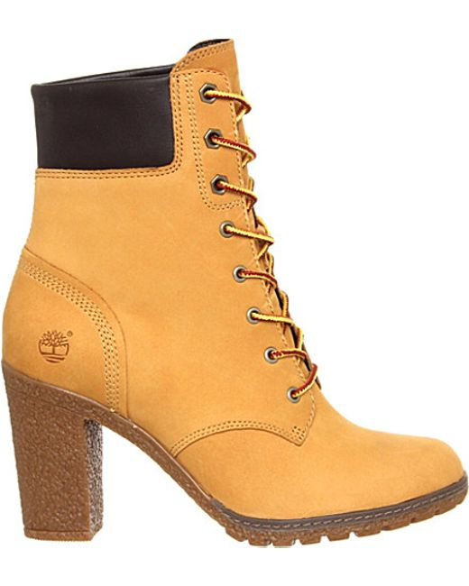 Creative Timberland Womens Earthkeeepers Stratham Hights Ankle Boot Boots