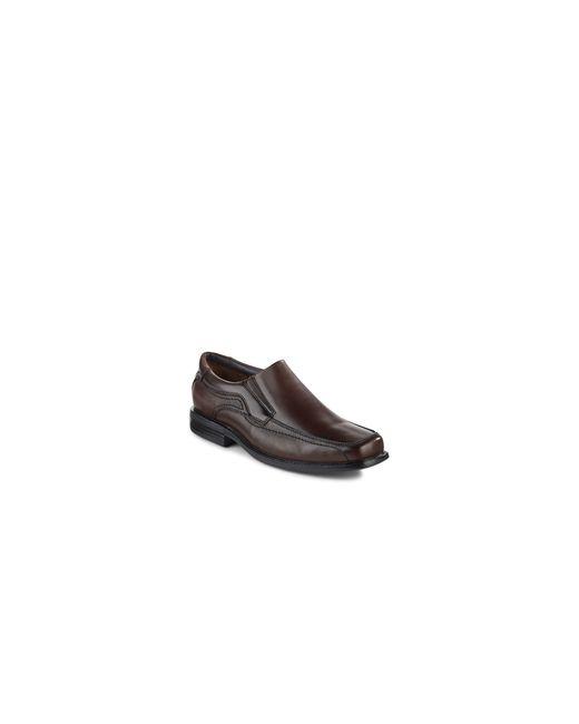 Dockers Custodian Leather Shoes