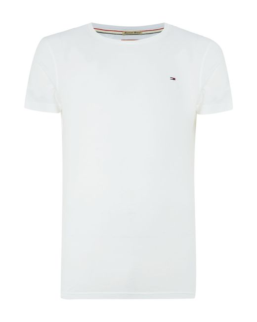 Tommy Hilfiger | White Hanson T-shirt for Men | Lyst