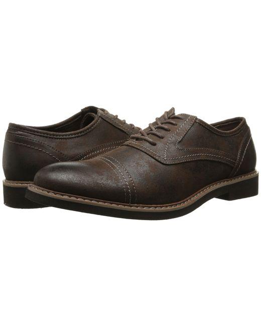 Deer Stags | Brown Oakton for Men | Lyst