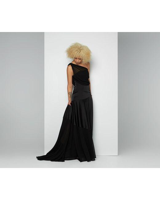 Fame & Partners | Black Lalitya Dress | Lyst