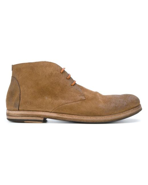 Marsèll - Brown Bottines Listello for Men - Lyst