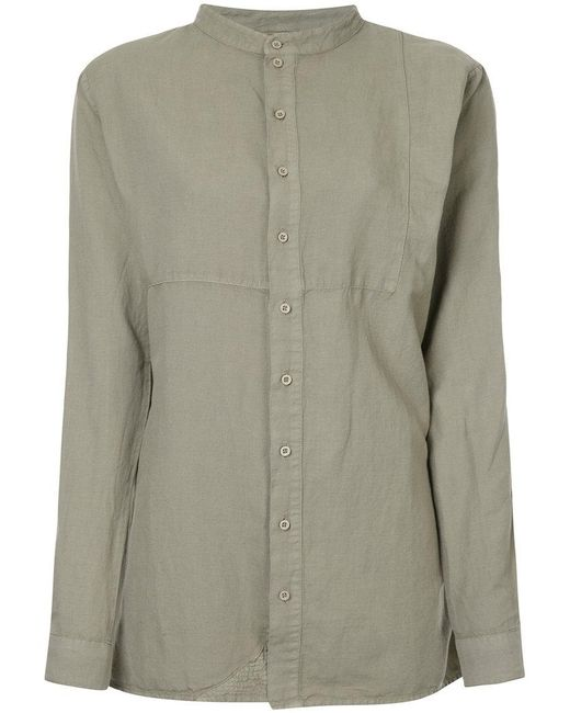 First Aid To The Injured | Green Vervex Shirt | Lyst