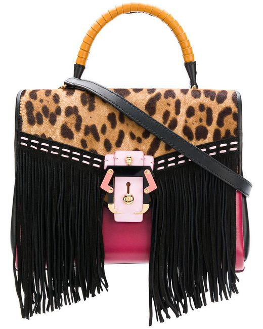 Paula Cademartori - Multicolor Petite Faye Pc Animal - Lyst