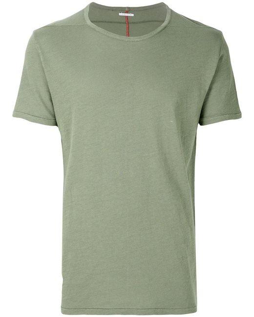 Homecore - Green Rodger T-shirt for Men - Lyst