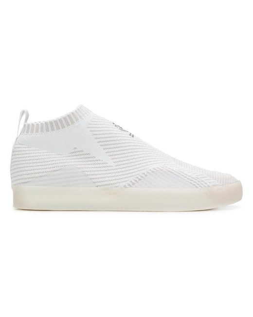 Adidas - White 3st Sneakers for Men - Lyst