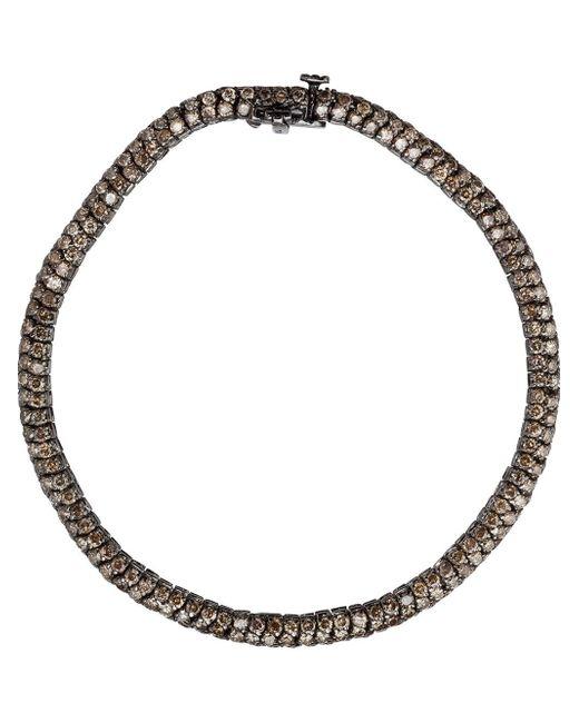 Christian Koban   Metallic 'clou' Diamond Bracelet   Lyst