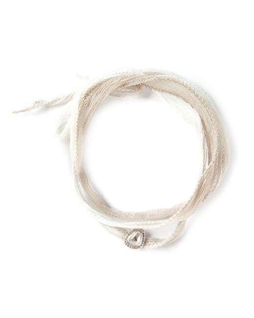 Christian Koban | Metallic Diamond Necklace | Lyst