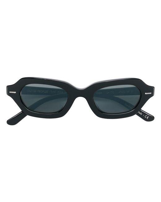 Oliver Peoples - Black La Cc Sunglasses - Lyst